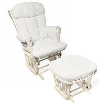 Nuovita Bertini кресло-качалка: фото