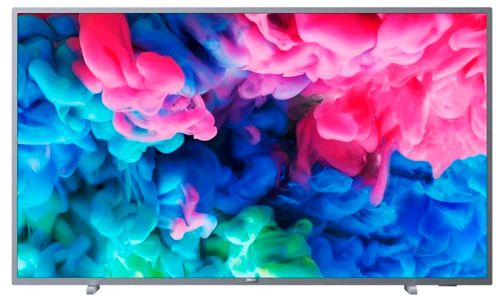 Телевизор для гостиной Philips 50PUS6523: фото