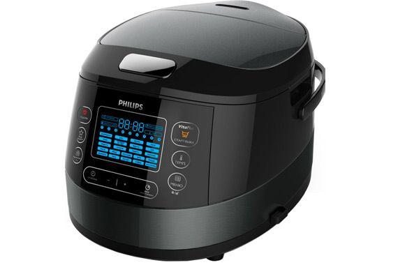 Мультиварка Philips HD474903: фото