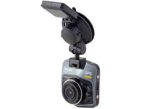 Видеорегистратор Rekam F220: фото