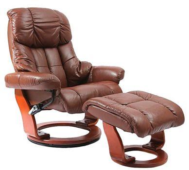 кресло-реклайнер Relax Lux: фото