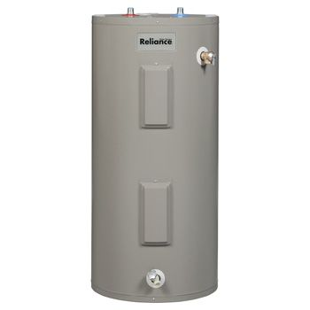 Electric Medium Water Heater - Reliance 6 40 EORS: photo