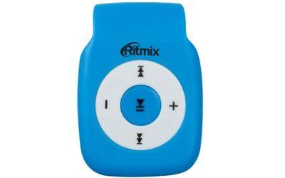 MP3-плеер Ritmix RF 1015: фото