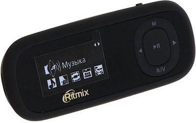 MP3-плеер Ritmix RF 3410: фото