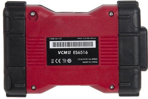 Автосканер RocknParts Zip Ford VCM II 374987: фото