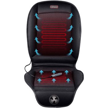 Seat Cushion With 3 Levels Cooling SNAILAX: photo