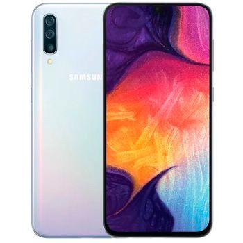 необычный смартфон Samsung Galaxy A50: фото