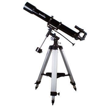 Телескоп Sky Watcher BK 909EQ2: фото