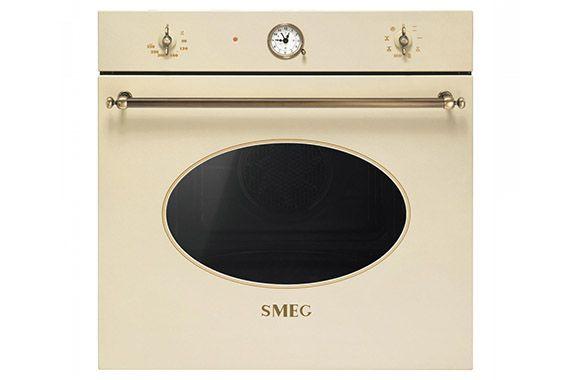 Духовой шкаф Smeg SFT 805PО: фото