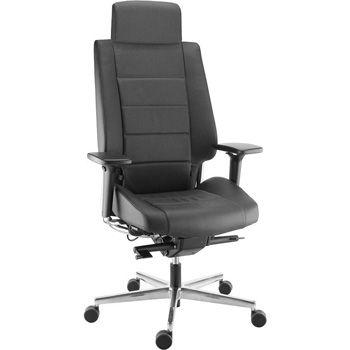 офисное кресло для начальства: фото