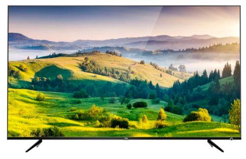 телевизор с диагональю 65 дюймов TCL L65P6US: фото