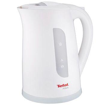 Чайник Tefal Aqua II KO270130: фото