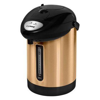 Недорогой термопот Lumme LU 3830: фото