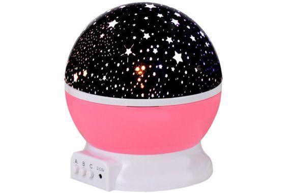 Проектор звездного неба Veila Star Master: фото
