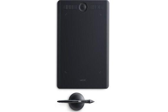 Графический планшет Wacom Intuos Pro Medium: фото