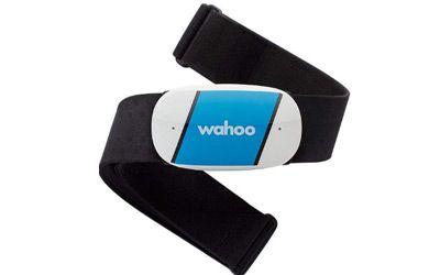Пульсометр Wahoo Tickr Heart Rate Monitor: фото