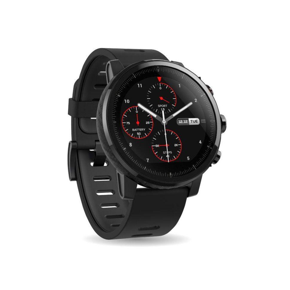 Часы с GPS Amazfit Stratos