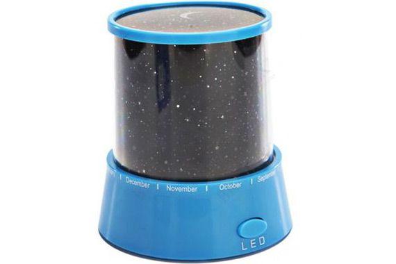 Проектор звездного неба bradex zvezdnoe nebo td0161: фото