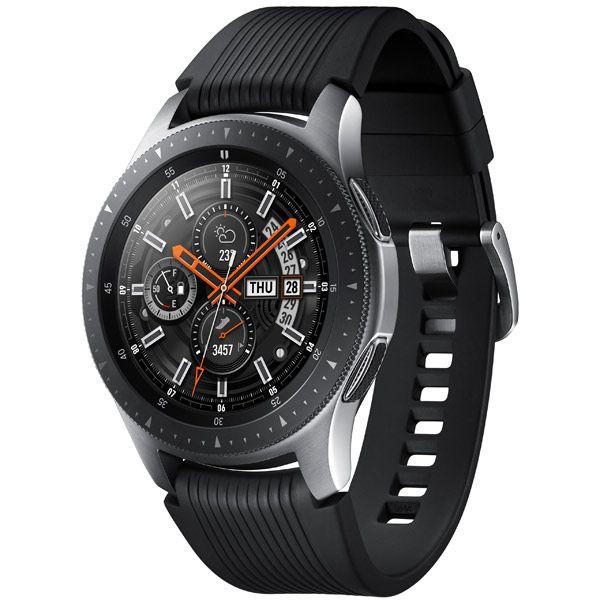 samsung watch: фото