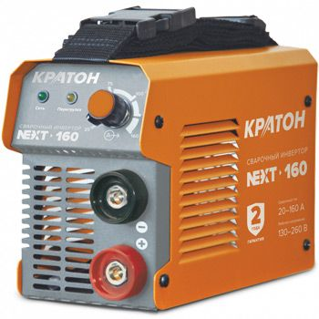 Инвертор kraton next: фото