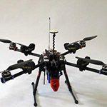 kvadrokopter650: photo