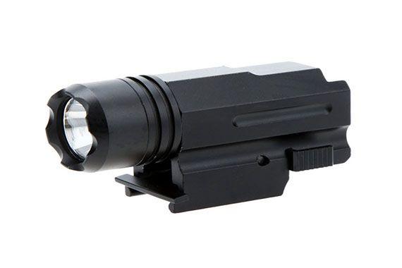 Тактический фонарь podstvolnyy fonar: фото