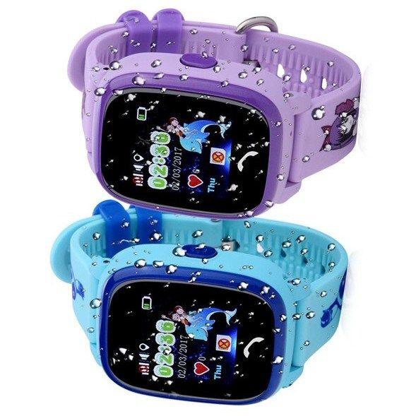Часы smart baby watch w9: фото