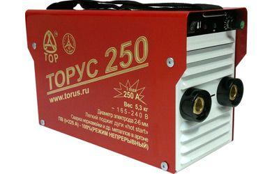 Инвертор torus 250: фото