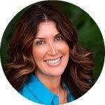 Dr Kristi Wrightson: photo
