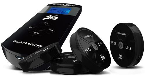 PlayMakar PRO Electrical Muscle Stimulator: photo
