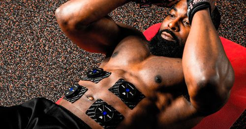 PlayMakar PRO Muscle Stimulator for Athletes: photo