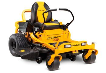 mower Ultima Series ZT: photo