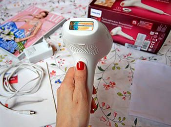 Ни в коем случае не испытывайте данный аппарат на детях. Это влечёт за собой заболевания кожных покровов и возникновение масштабных раздражений.