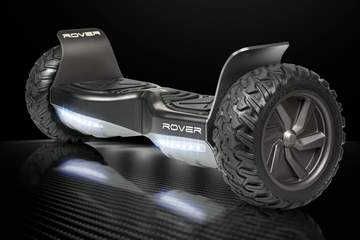 "Halo Rover Hoverboard 8.5"": photo"