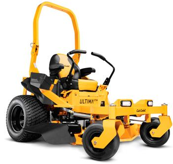 zero-turn mower Ultima ZTX4 48: photo
