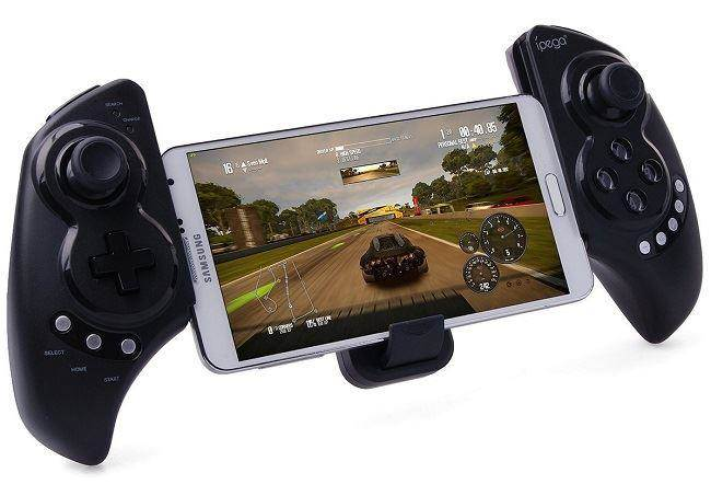 iPega wireless controller for android smartphones and tablets