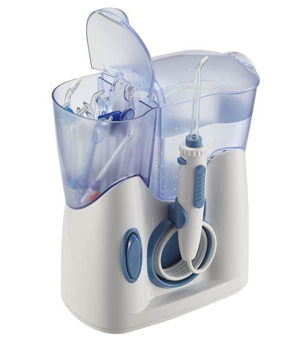 H2ofloss® Quiet Design Oral Irrigator