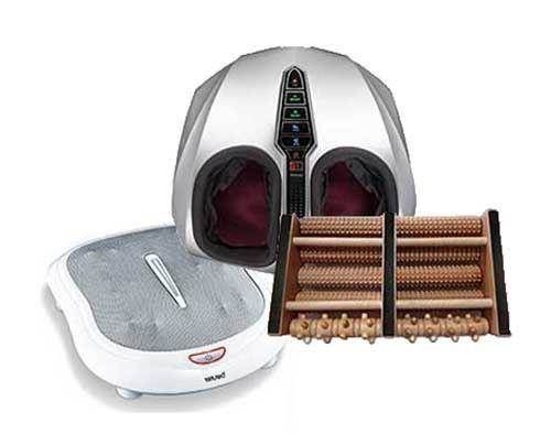 What Is the Best Foot Massager
