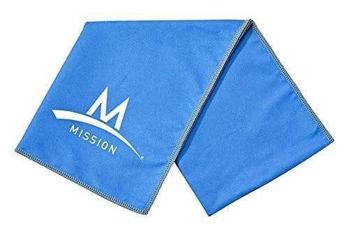 Mission Enduracool Reflective Cooling Headband