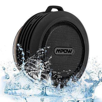 Mpow wireless shower speaker