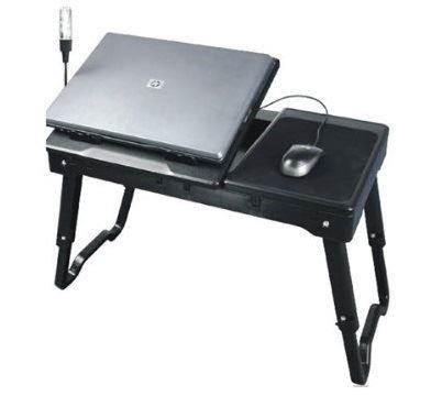 cooling laptop table stand