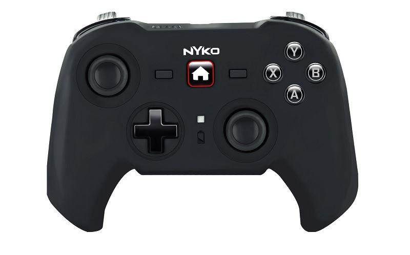 android controller Nyko Playpad