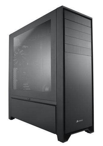 Corsair Obsidian 900D Cabinet Tower