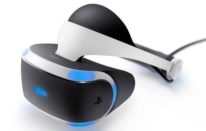 PS VR by Sony