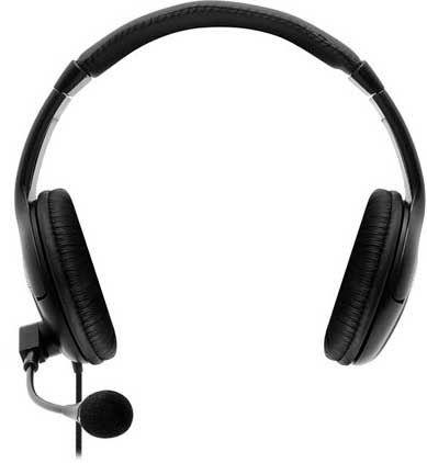 Gamer Kopfhörer mit Mikrofon: foto