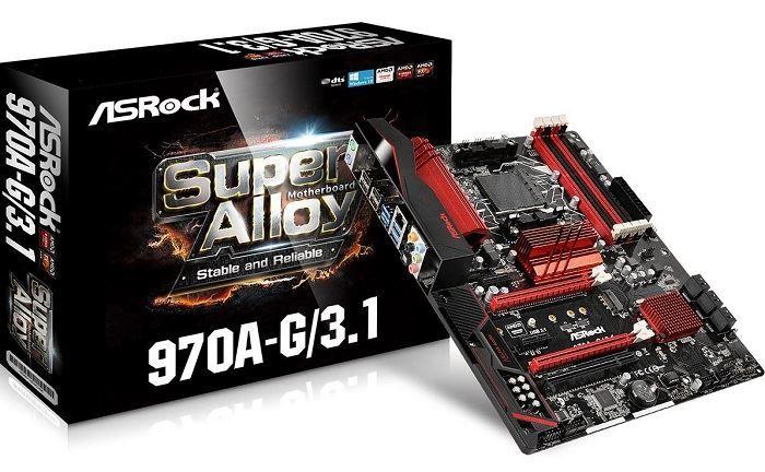 лучшая недорогая материнка на AMD