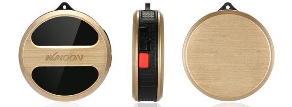 подвеска-трекер ATian GPS Tracker Mini: фото