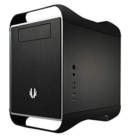 BitFenix Micro ATX, Mini-ITX Motherboard Case