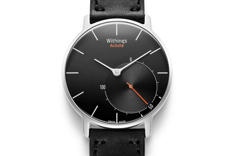 часы withings activite обзор