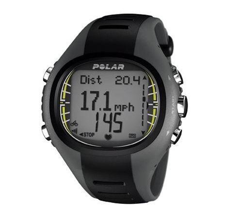пульсометр для велосипедиста Polar CS300